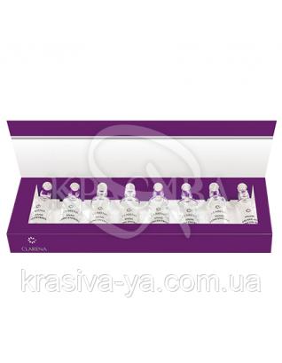 Концентрат зі слизової равлики для роздратованою, чутливої і проблемної шкіри, 8*5 мл
