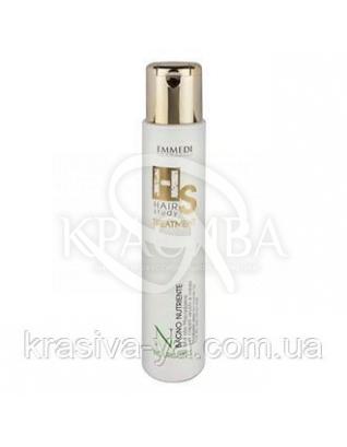 Шампунь для сухих, пористых и вьющихся волос с маслом Аргана и Макадамии Shampoo Nourishing, 250 мл :
