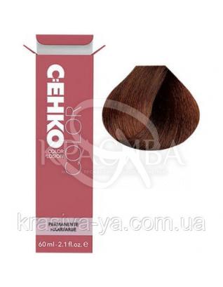 C:EHKO Explosion - Крем-краска 5/77 Эспресо, 60 мл : Аммиачная краска