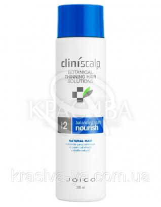 Кондиционер питательные для натуральных волос, 300 мл