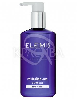Ревитализирующий шампунь для волос : Elemis