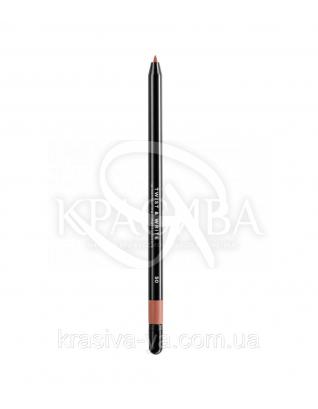 Косметичний водостійкий олівець для губ Twist & Write 50 : Nouba