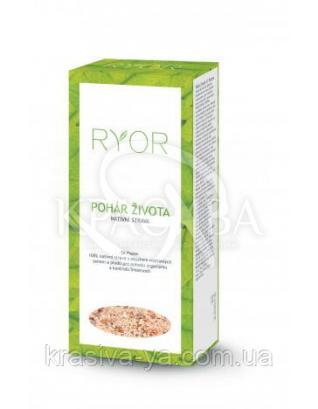 100% натуральне харчування для очищення організму і зниження ваги, 250 г