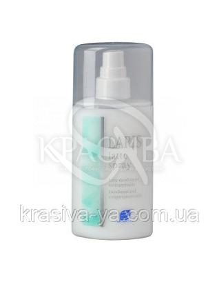 Антиперспірант Спрей - дезодорант Laris, 100 мл : Histomer