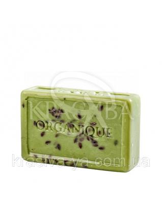 Глицериновое мыло куб ORG - Греческий, 100 г