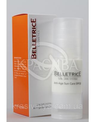 Anti-Age Sun Care SPF30 Антивозрастной крем с солнцезащитным фильтром SPF 30, 50 мл