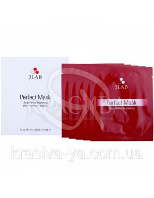 Молелирующая маска з эффектрм для ліфтингу шкіри обличчя саші 5 : 3 Lab
