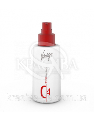 Vitality's We-Ho Light Tears 0/4 Термозахисної масло для волосся, 100 мл : Vitality's