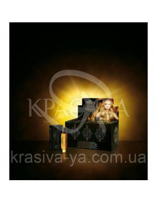Еліксир краси для волосся(рідке золото), 12х25мл :