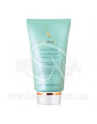 Ночной гель для глубокого очищения кожи Экстраконтроль, 60мл