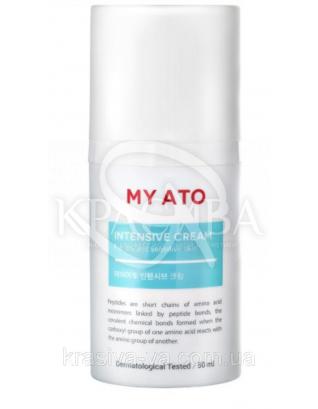 My Ato Intensive Cream Крем для сухой и чувствительной кожи, 50 мл