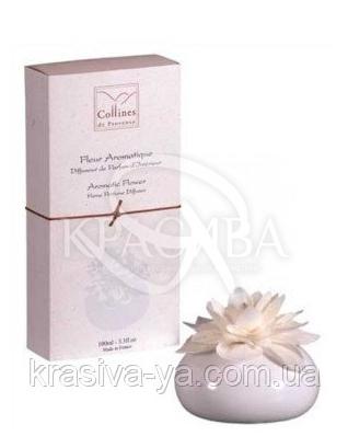 "CP Ароматизатор воздуха ""Цветок"", аромт ""Цветы цитруса""/Home Perfume Diffuser Aromat : Collines de Provence"