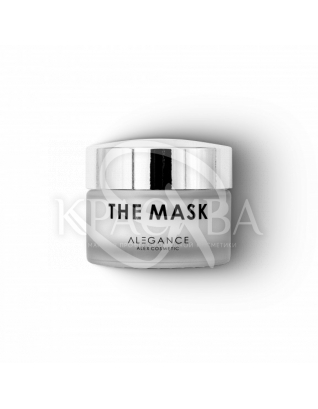 Інтенсивна відновлююча і відновлююча маска :