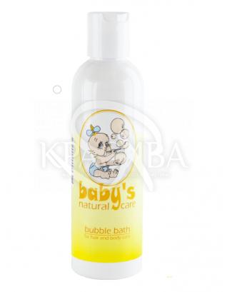 Детский шампунь-пена : Пенка для ванны