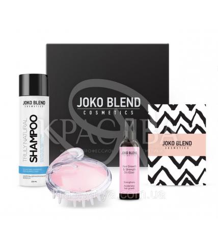 Комплекс Сияние волос Shine Bright Joko Blend - 1