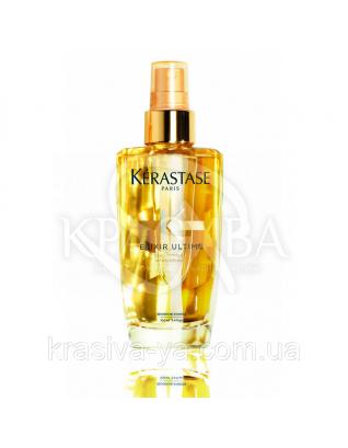 Еліксир Ульт, двофазний масло-спрей для тонких і нормального волосся, 100 мл : Kerastase