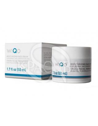 Nourishing and Moisturizing Cream Face for Normal&Combination Крем для нормальної та комбінованої шкіри,50 мл