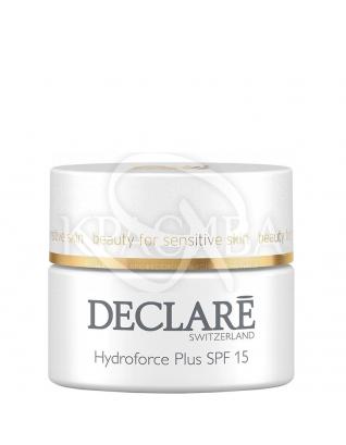 Ультразволожуючий денний крем SPF 15 Тестер - Hydroforce Cream SPF 15 Tester, 50 мл :