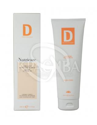 Cream Corpo Nutricare - Питательный крем для тела Nutricare, 250 мл :