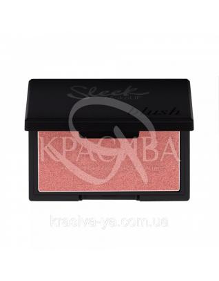 Sleek Brush Rose Gold - Компактные румяна, 8 г : Sleek make up