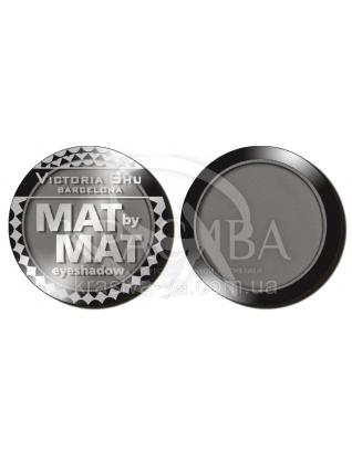 VS Mat By Mat Тени для век матовые 443, 1.5 г : Макияж для глаз