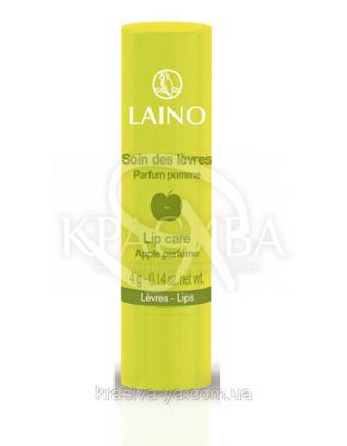 "Laino Бальзам-стік для губ ""Яблуко"", 4 г : Laino"