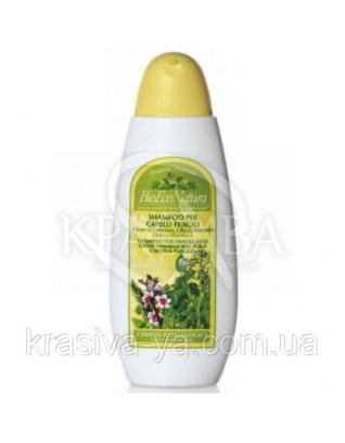 BM Шампунь для пошкодженого волосся / Shampoo for Fragile, 250 мл : BEMA COSMETICI
