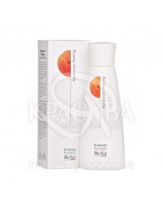 Apricot Peeling Абрикосовый пилинг, 200 мл : Bio Kur