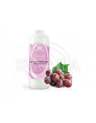 """Гель для тіла """"Червоний Виноград"""" - """"Red Grape gel for body"""", 500 мл : Засоби від целюліту"""