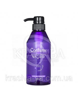 Глазур для блиску волосся - Welcos Confume Hair Glaze, 400 мл : Welcos