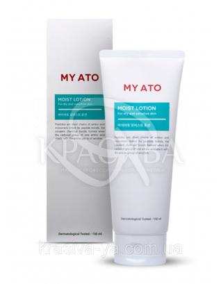 My Ato Intensive Lotion Лосьйон, крем для сухої і чутливої шкіри, 150 мл : Jeu'Demeure