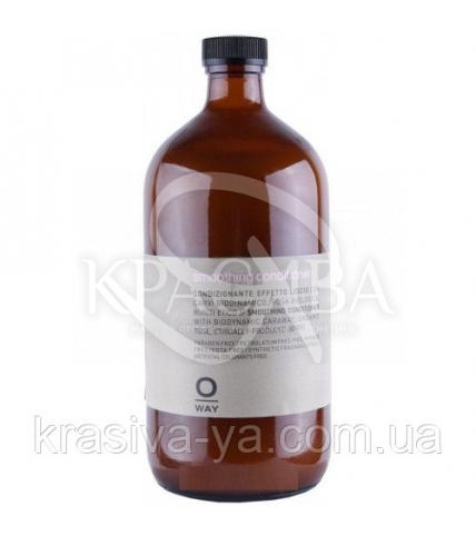 О. Вей Смус + Кондиционер для разглаживания волос, 950 мл - 1