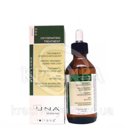Уна Комплекс против выпадения волос, 90 мл - 1