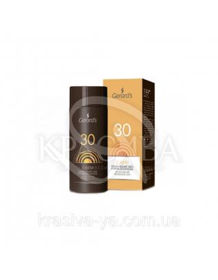 Capri Sun Cream for Face SPF30 Солнцезащитный крем для лица SPF30, 125 мл :