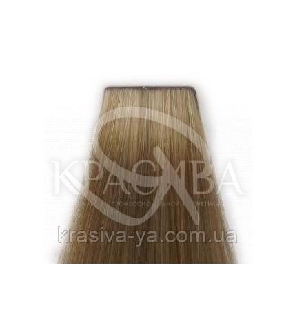 Keen Крем - краска без аммиака для волос Velveet Colour 10.1 Ультра-светлый пепельный блондин, 100 мл - 1