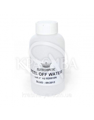 "Активатор для масок - ""Peel off water"", 500 мл : AlginMask"