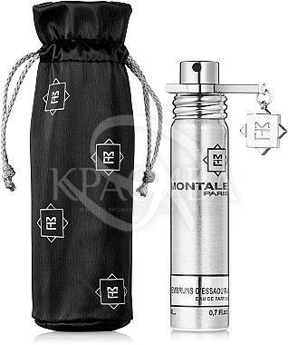 Парфюмированная вода для мужчин в чехле - 2
