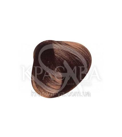 Стойкая крем-краска для волос 5.3 Светлый золотистый коричневый, 100 мл - 1