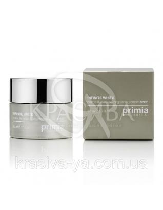 Brightening Cream SPF 20 - Освітлюючий крем SPF 20, 50 мл :