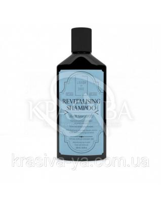 """Revitalizing Shampoo Шампунь для чоловіків """"Зволоження та Відновлення"""", 250 мл :"""
