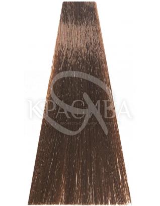 Barex Permesse NEW - Крем-краска с микропигментами для волос 5.35 Светлый каштан табачный, 100 мл : Barex Italiana