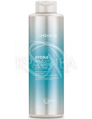 Увлажняющий кондиционер для тонких волос - HedraSplash Hydrating Conditioner, 1000 мл :