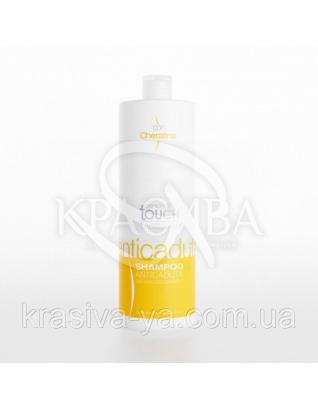 Personal Touch Шампунь против выпадения волос с кератином, 1000 мл