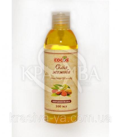 """Натуральное масло для ухода за волосами и телом """"Масло Жожоба"""", 50 мл - 1"""