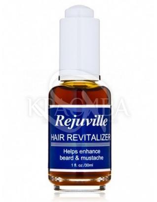 Універсальний засіб для росту волосся : Rejuvi