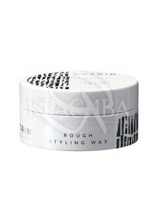 Cutrin Muoto Rough Styling Wax - Грубий формує віск для волосся, 100 мл : Віск для волосся