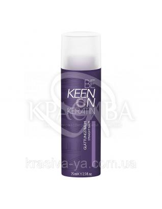 Keen Keratin Бальзам для выпрямления волос, 75 мл : Бальзам для волос