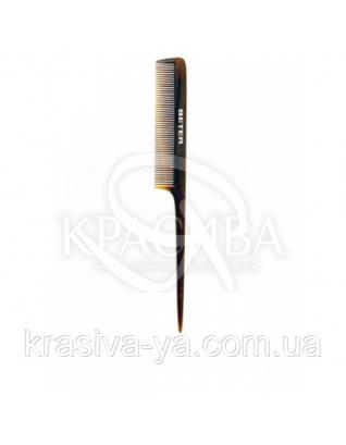 Beter Viva BR Гребінець для волосся з загостреною ручкою, 20.5 см : Аксесуари для волосся