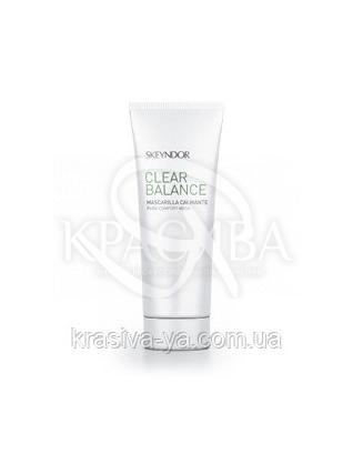 Очищаюча маска-комфорт, 75мл : Skeyndor