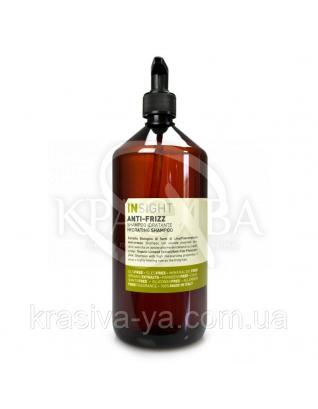 Інсайт зволожуючий Шампунь для всіх типів волосся, 400 мл : Insight